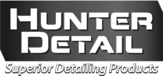 Hunter Detail Logo